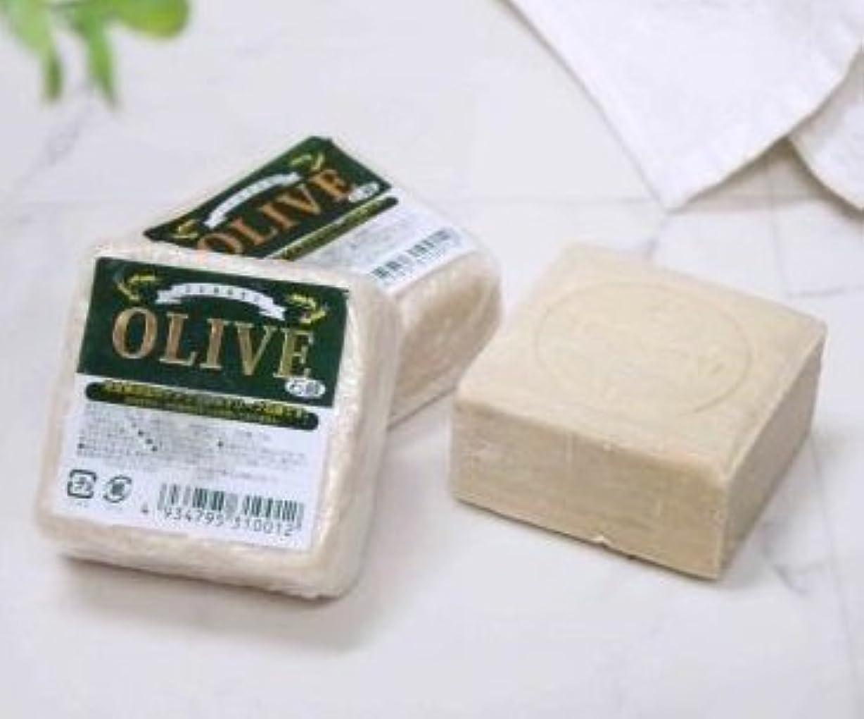 サルベージ書き込み作物ターキーオリーブ石鹸 135g