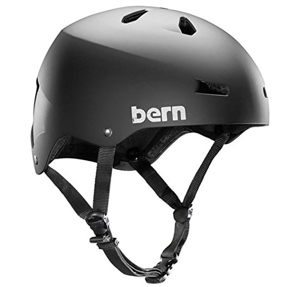 半球噴水応用bern (バーン)ヘルメット [ MACON ]オールシーズンタイプ (2014/15モデル)JAPAN FIT