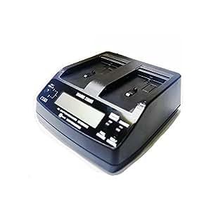 AD-DA™ InfoLITHIUM(インフォリチウム)・BATTERY LOG(バッテリーログ)」・バッテリーチャージャー /SONY NP-F550 NP-F750 NP-F980 NP-F970 etc.