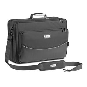 UDG MIDIコントローラー 3ポケット フライトバッグ ミディアム U7001BL