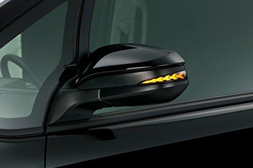 PREMIUM LED DOOR MIRROR WINKER fn.F for 80NOAH/VOXY/ESQUIRE・60HARRIER プレミアムLEDドアミラーウインカー fn.F for 80ノア/ヴォクシー/エスクアィア・60ハリアー