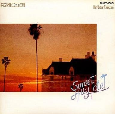 サンセット・ヒルズ・ホテル[CD]SUNSET HILLS HOTEL/鈴木茂