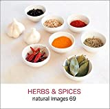 natural images Vol.69 HERBS & SPICES