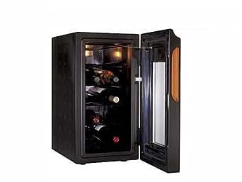 アピックス ワインセラー(10本収納タイプ) AWC-350-DB