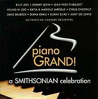 ピアノ・グランド~スミソニアン・セレブレイション