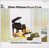 ブルース・エチュード [Limited Edition] / オスカー・ピーターソン, レイ・ブラウン, サム・ジョーンズ, ルイ・ヘイズ (演奏) (CD - 2002)