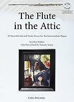FLUTE (In the Attic)