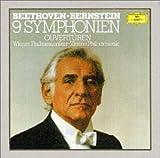 ベートーヴェン:交響曲全集 第1番-第9番/序曲集《エグモント》序曲 他