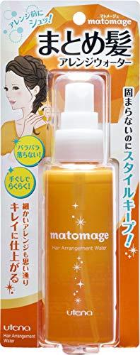 マトメージュ まとめ髪アレンジウォーター 100mL