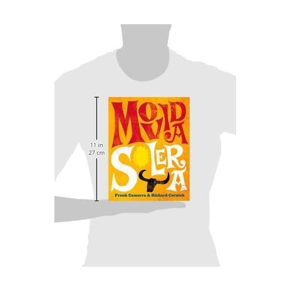 Movida Soleraの紹介画像5