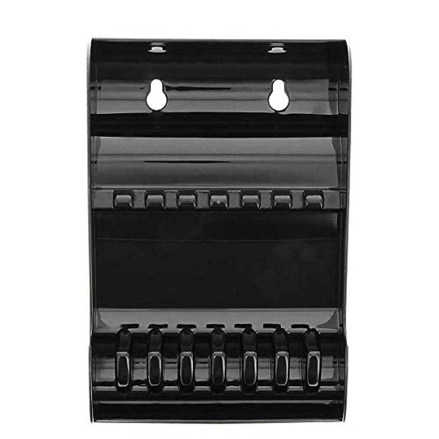 膨らみドア調整可能アジェンダ サロンコンセプト シアーセーフシザーホルダー[海外直送品] [並行輸入品]