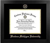 Western Michigan University最も人気卒業証書フレーム