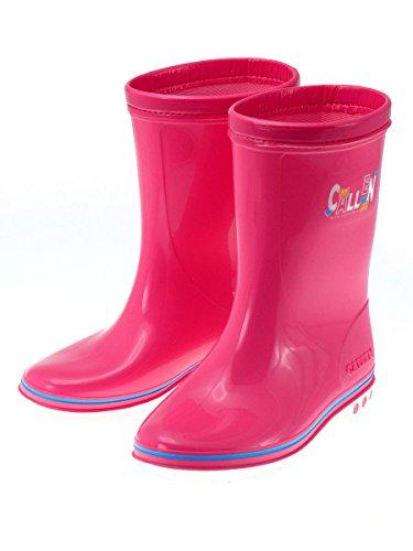 (カレン) CALLEN アキレス キッズレインブーツ 長靴 OCB0590 P
