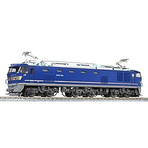 KATO HOゲージ HO EF510 500 JR貨物色 青 1-315 鉄道模型 電気機関車