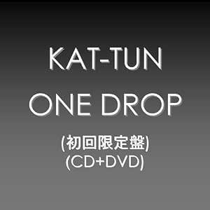 ONE DROP(初回限定盤)