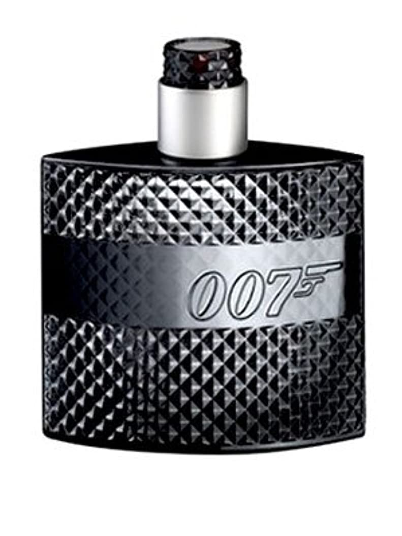 比較的ホーム不安定James Bond 007 (ジェームス ボンド 007) 4.2 oz (126ml) EDT Spray by Eon Productions for Men