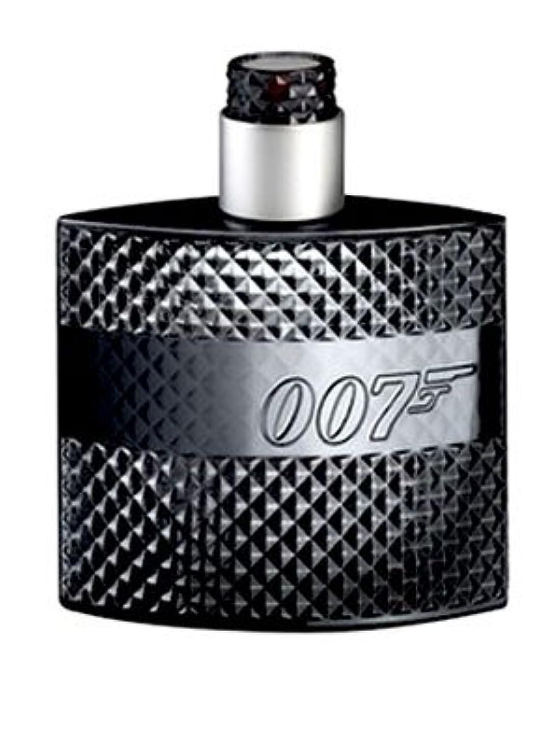 上げるグローブ政令James Bond 007 (ジェームス ボンド 007) 4.2 oz (126ml) EDT Spray by Eon Productions for Men