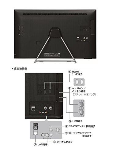 Panasonic(パナソニック)『VIERA(TH-32ES500)』