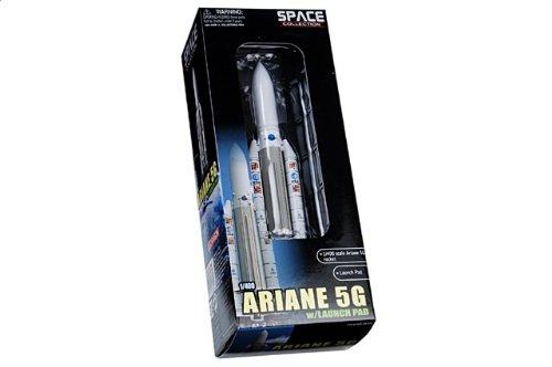1:400 ドラゴンモデルズ エアロスペース プログラム 56230 Astrium Ariane 5G ロケット ダイキャスト モデル ESA【並行輸入品】