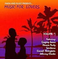 Mafia & Fluxy Present: Music for Lovers 1