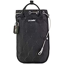 PacSafe Travelsafe 12l Gii Anti-Theft Portable Safe-Black