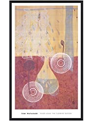 Tears Make The Flowers Bloom by Carol Watanabe – 24 x 40インチ – アートプリントポスター LE_478370-F101-24x40