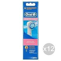 Oral B brush heads sensitive