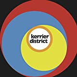 KERRIER DISTRICT (RE-MASTERED) (IMPORT)