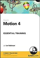 Motion 4 Essential Training [並行輸入品]