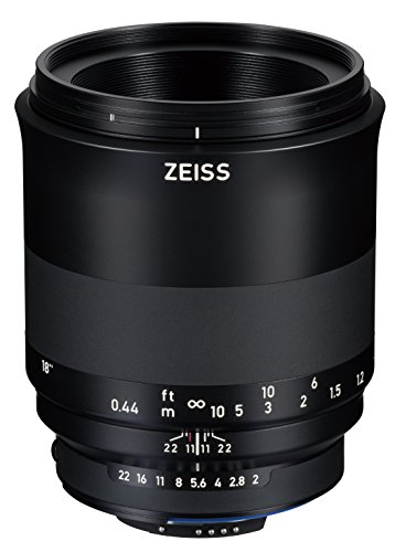 Carl Zeiss カールツァイス Milvus 2/100M ZF.2 ニコンFマウント