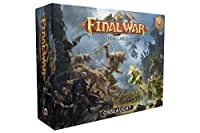 Final War Onslaught Starter Set [並行輸入品]