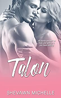 Talon by [Michelle, Shevawn]