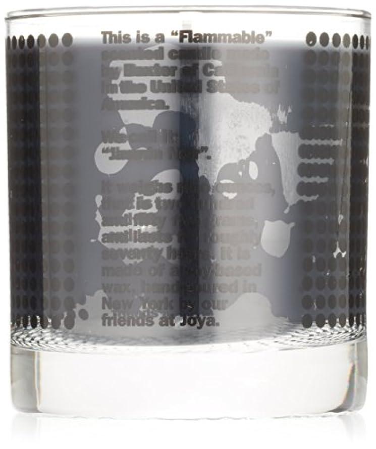 ロッド属するまあBaxter OF CALIFORNIA(バクスター オブ カリフォルニア) キャンドル ジャスミン 255g