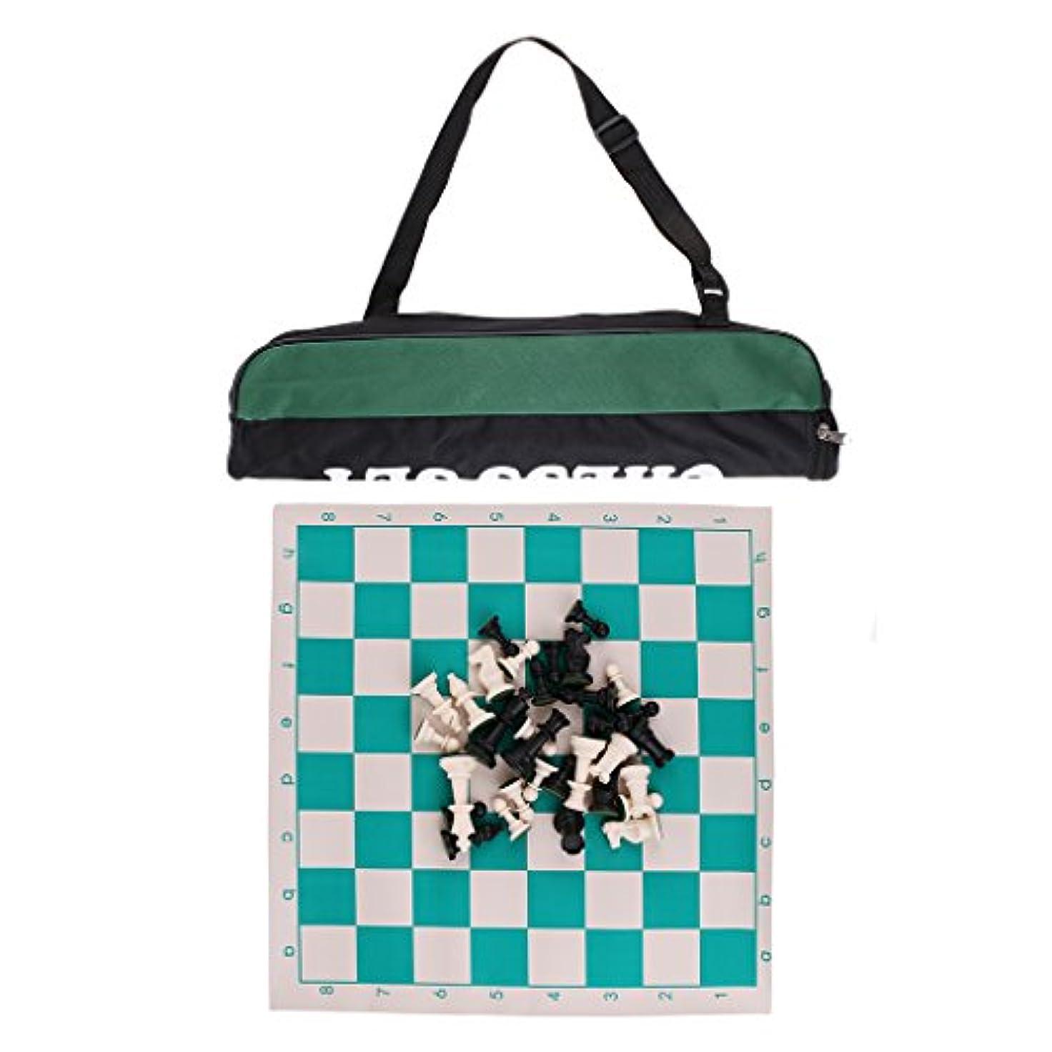プレゼン現代お気に入りBaoblaze 国際チェスゲーム チェス盤 チェスマン 楽しいゲーム