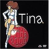 Love Tina 2000~Bezier Ⅰ [DVD]