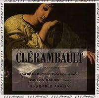 Louis-nicolas Clerambault / Four Cantatas