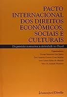 Pacto Internacional Dos Direitos Economicos, Sociais E Culturais - 201