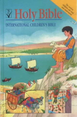 ICB International Children's Bible (International Childrens Bible)