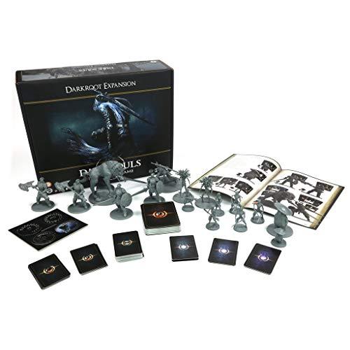 Steamforged Games Dark Souls: ...