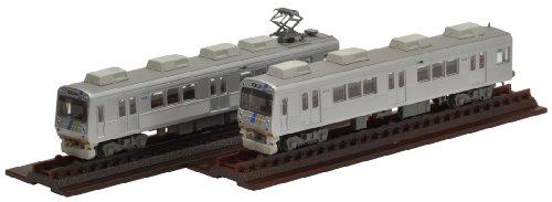 鉄道コレクション 鉄コレ 静岡鉄道1000形 (分散冷房車新塗装) 2両セットB