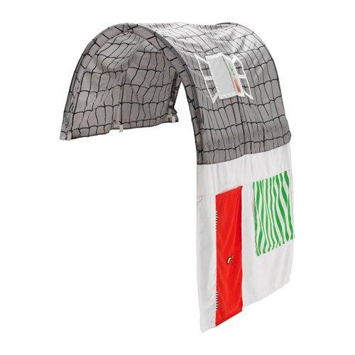 KURA ベッドテント カーテン付き