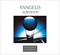 Albedo 0.39: Remastered Edition by VANGELIS (2013-12-03)
