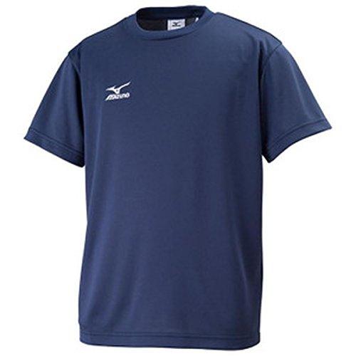 [Mizuno] トレーニングウェア Tシャツ ナビドライ ジュニア 32JA6426 キッズ