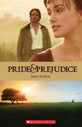 Pride and Prejudice (Scholastic Readers)の詳細を見る