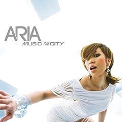 ARIA「COUNT DOWN」のジャケット画像
