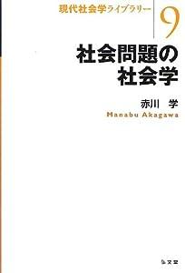 社会問題の社会学 (現代社会学ライブラリー9)