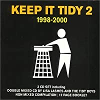 Keep It Tidy Vol.2