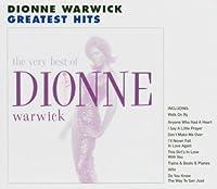 Very Best Of Dionne (GH) by Dionne Warwick (2000-05-23)