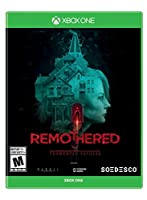Remothered: Tormented Fathers (輸入版:北米) - XboxOne