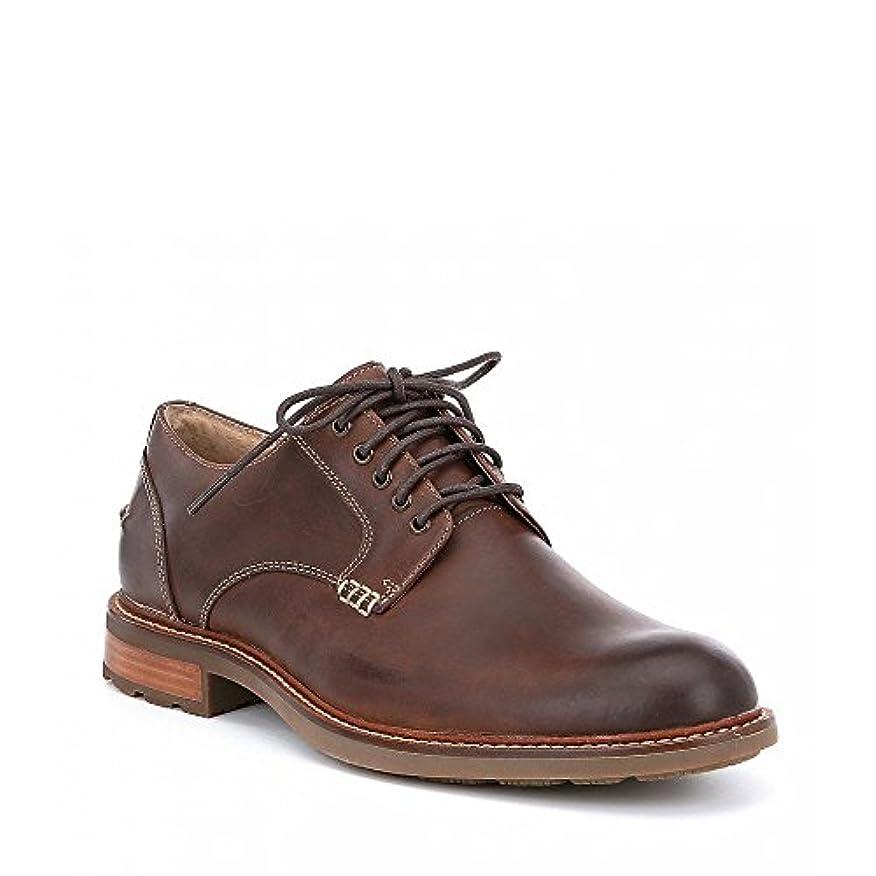 宣言する小石に付ける(スペリー) Sperry メンズ シューズ?靴 革靴?ビジネスシューズ Annapolis Plain Toe Oxfords [並行輸入品]